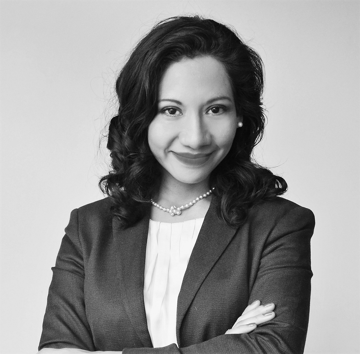 Adriana P.  Ficheroux - Flores
