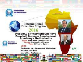 International Business Development Academy Array